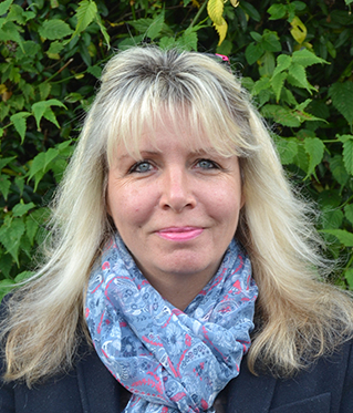 Our Next 'Open Morning' / Claire Field / Testimonial