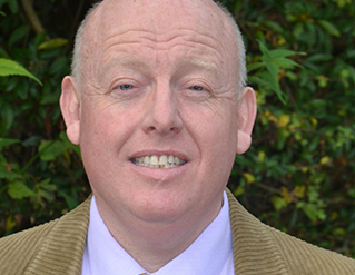 Stephen Taylor – Parenting Apart Programme Consultant