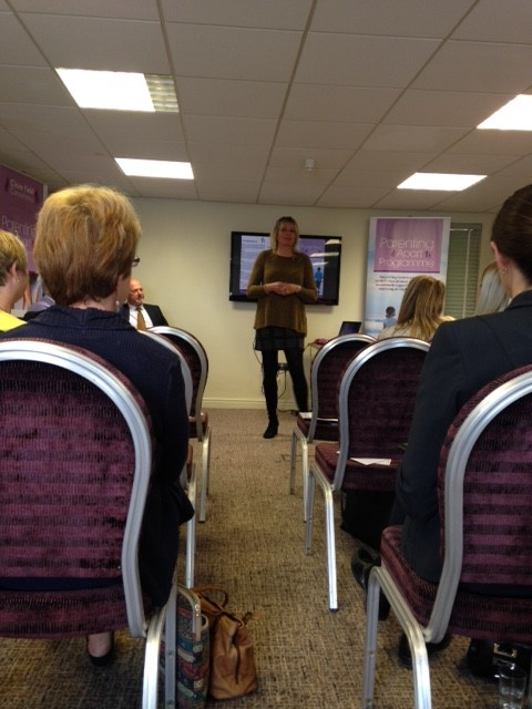 Our Seminar & Training Event Was Great!