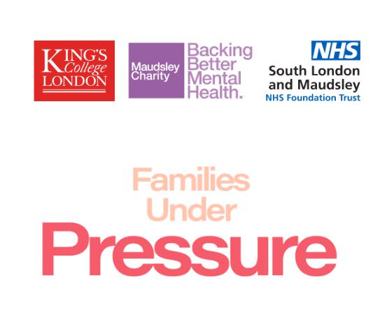 'Families Under Pressure'